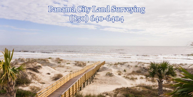 Panama City Land Surveying